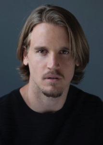 Headshot - Trevor van Uden