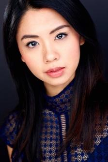 Headshot - Zoe Lau